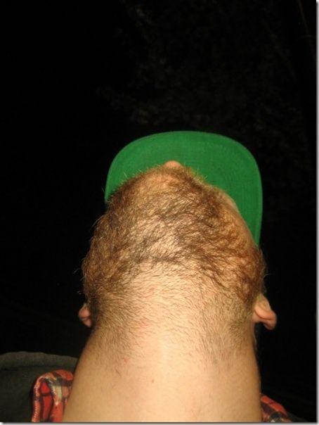 Новый прикол от бородачей
