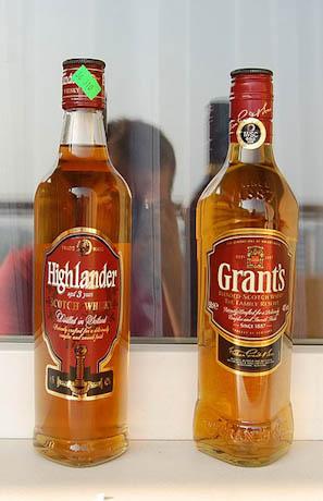 Беларусь увеличит производство виски и бренди