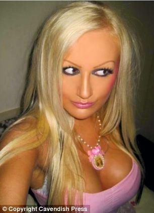 Хочу быть как Барби!