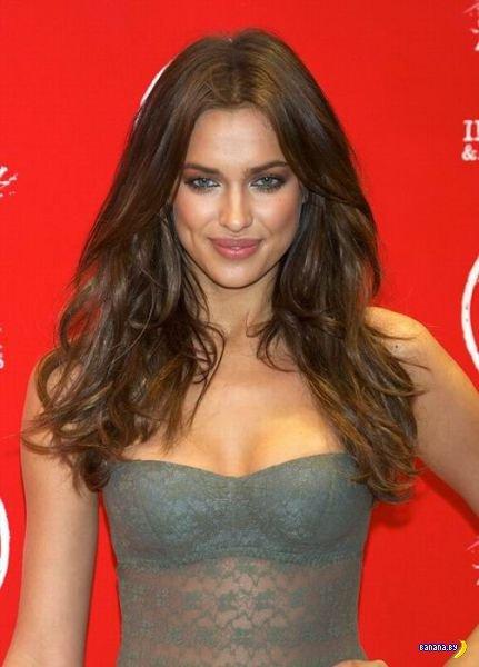 100 самых красивых девушек года по версии Mens Health