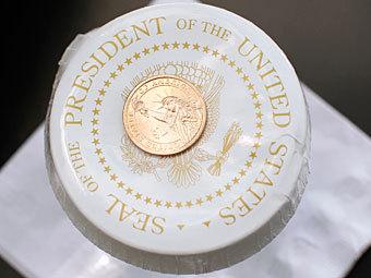 В США всерьез задумались о выпуске монеты в триллион долларов