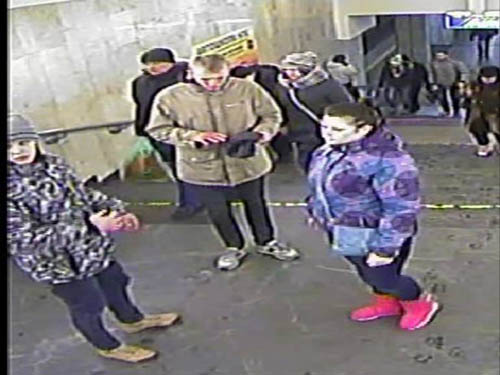 Разыскиваются неизвестные, избившие инвалида в вагоне метро - НАШЛИ!