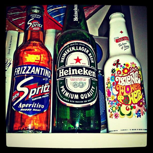 Пост поклонения пиву