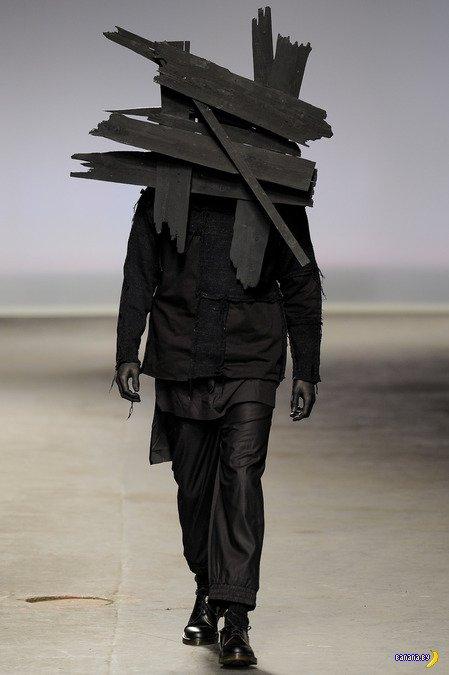 Модные наряды от Craig Green