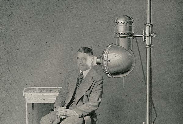 Странные изобретения доктора Келлога