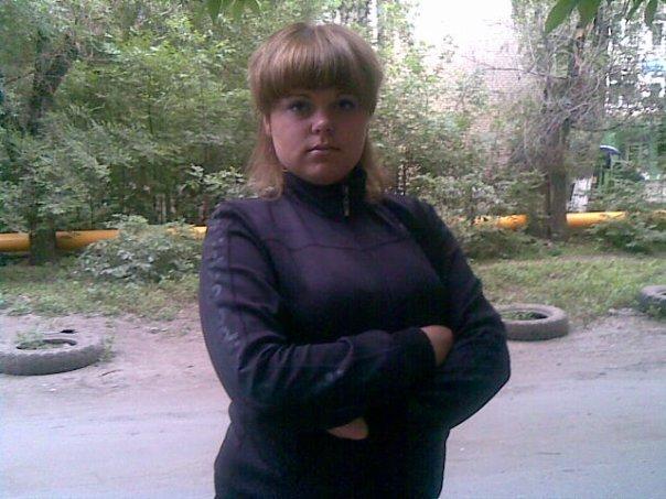 Мария Марьяша,девочка с понятиями...╬╬ Черепанова (Четкая)