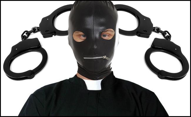 Священник переборщил с извращениями