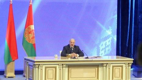 Лукашенко рассказал правду-матку о лидерах оппозиции