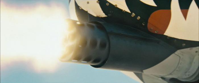 GAU-8A - 7 стволов
