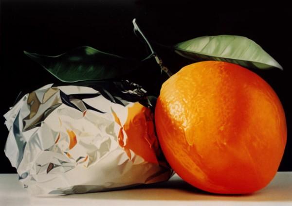 Картины Педро Кампоса