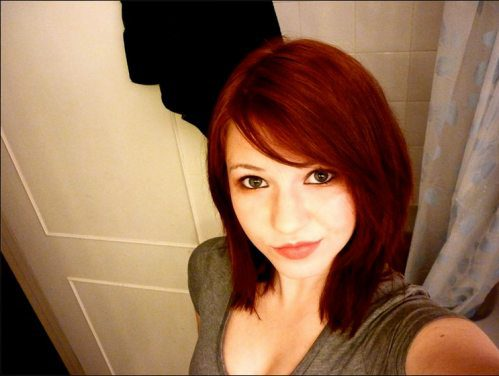 Рыжих девушек пост - 10