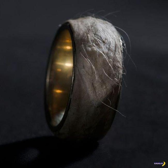 Самое идиотское кольцо в мире