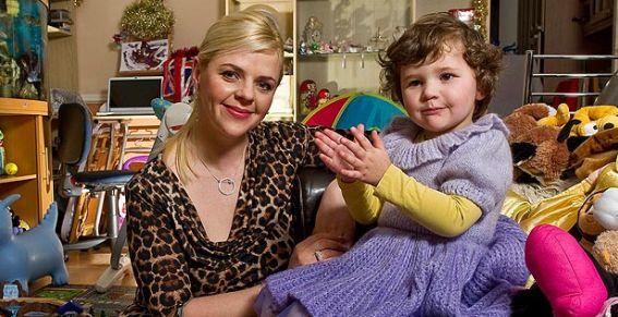 Эмигрантка из Литвы получает в Британии пособие в 1000 фунтов