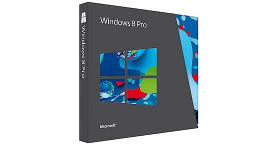 Windows 8 будет стоить дороже. Период ознакомительных цен подошел к концу