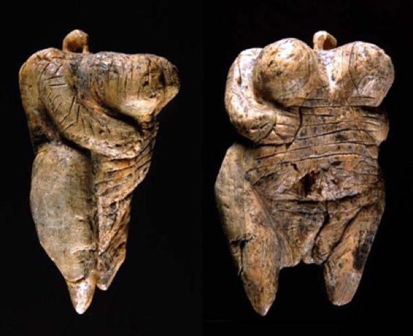 Секс-игрушки с невероятно древней историей