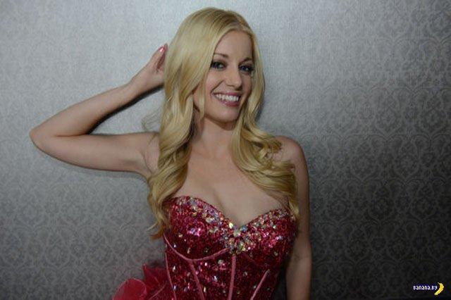 Фотографии с AVN 2013
