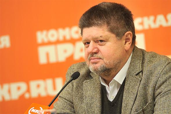«Банка пива в России должна стоить не меньше 20 долларов!»