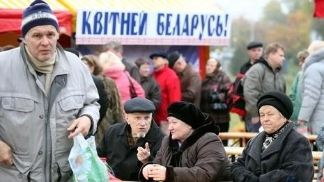 В Беларуси продолжают работать 23,4% пенсионеров