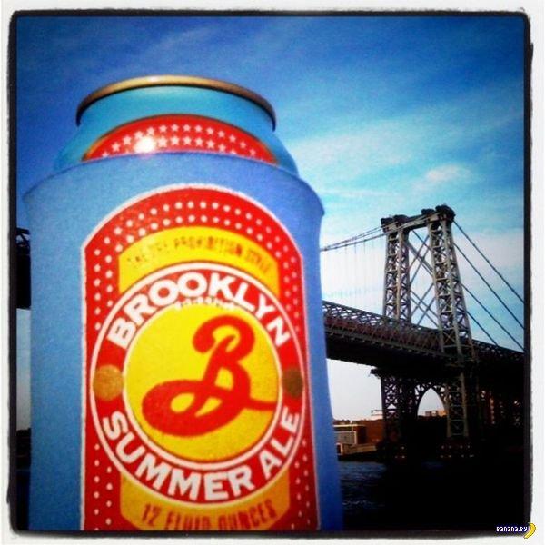 25 лучших сортов баночного пива из США