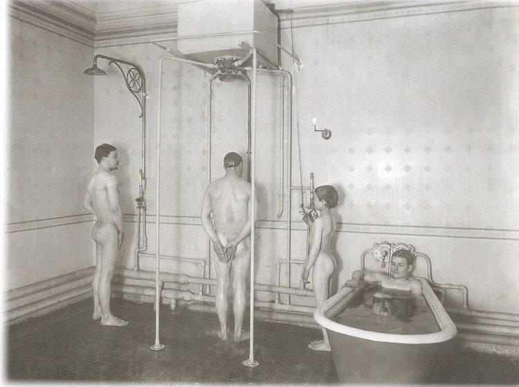Расцвет гомосексуализма в России в начале ХХ века