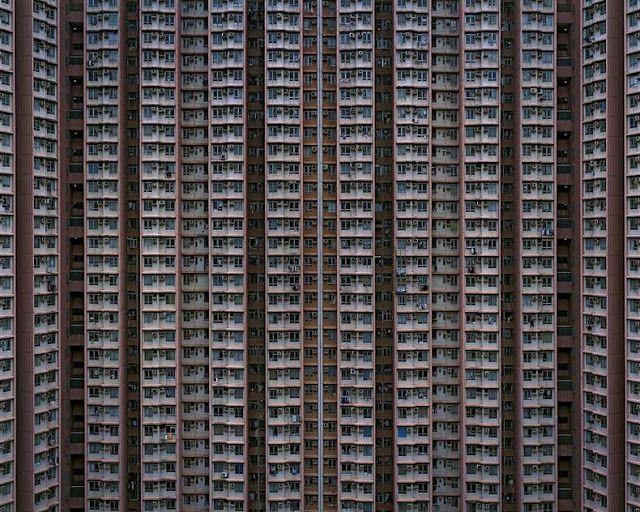 Это Гонконг, детка!