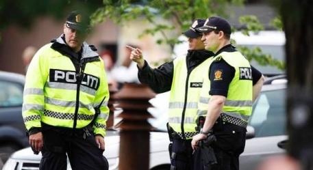 Шведская полиция взяла штурмом квартиру с играющими в Call of Duty подростками