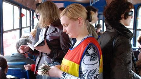 В Беларуси подорожает проезд в общественном транспорте