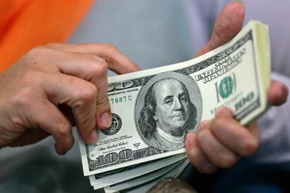 Американская экономика начала сокращаться
