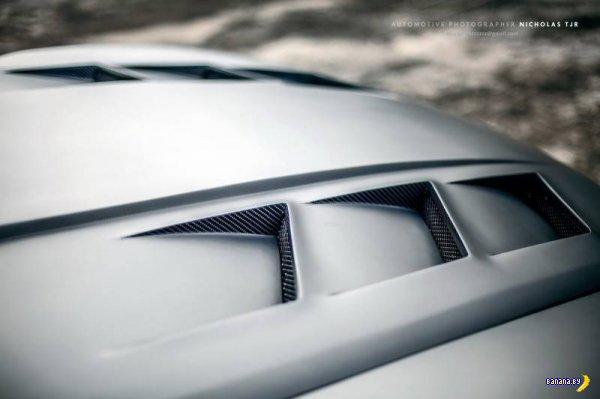 Mazda RX8 Blacknightz
