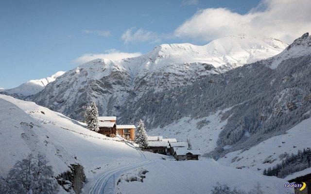 Дача в горах