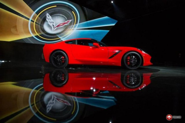 2014 Corvette c7 Stingray