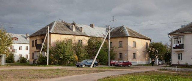 Власти Минска намерены сносить двухэтажные дома
