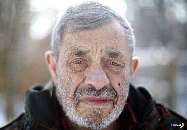 Немецкому Маугли 79 лет