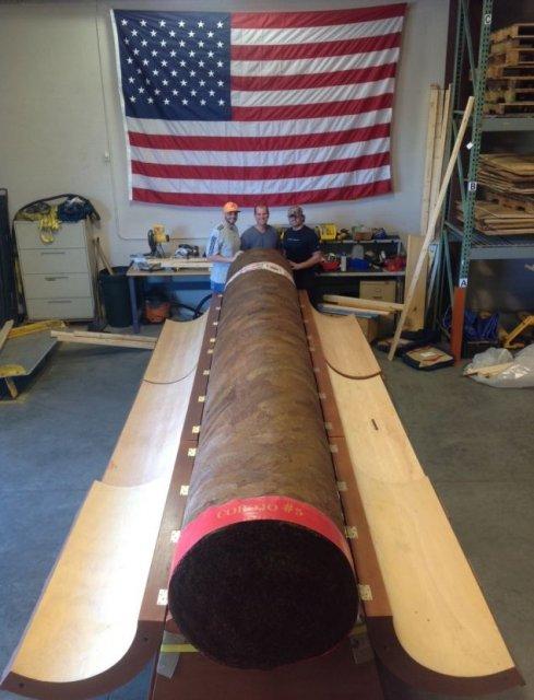 Самая большая в мире сигара