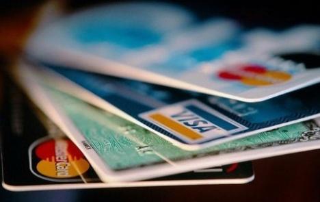 Банковские пластиковые карточки объявлены вне закона