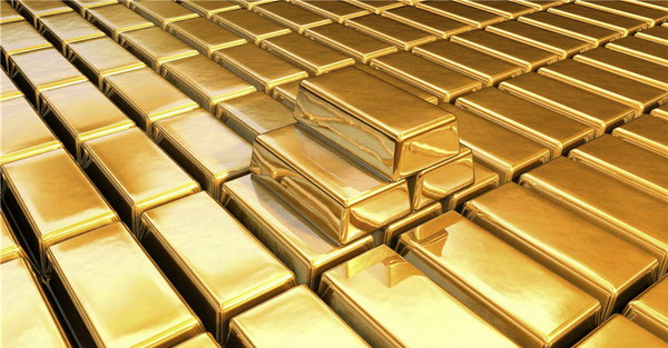 Исчезающее золото