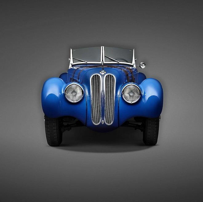 Лучшие автомобили марки BMW