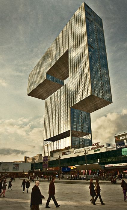 Сюрреализм на фото Erik Johansson