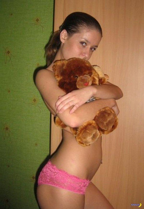 Улов из социальных сетей - 41 - ВКонташи