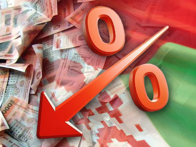 Белорусская экономика хронически больна