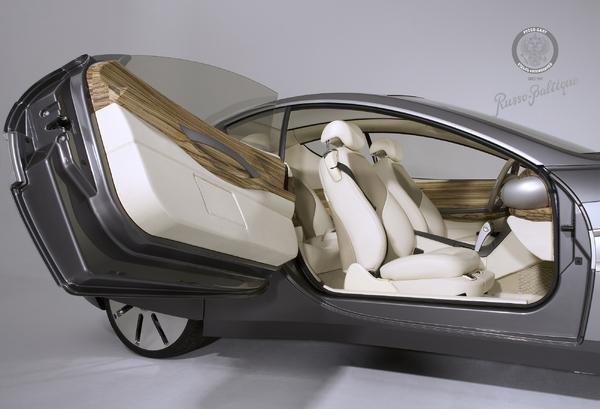 Путин будет ездить на автомобилях «Орел» и «Руссо-Балт»