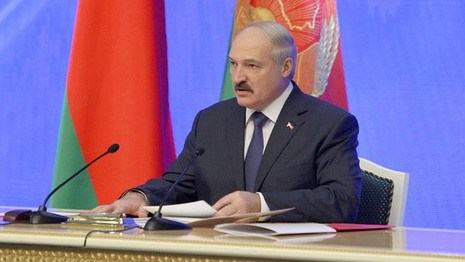 Лукашенко: надо именем революции поднять цены на аренду