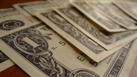 У белорусов закончились деньги на покупку валюты?