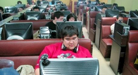 Игровая зависимость по-китайски: ради игры в могилу и за решетку
