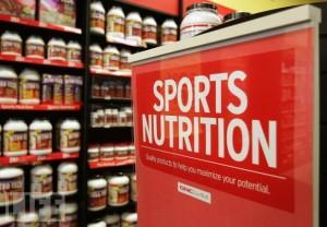 Применение протеина в спорте