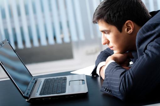 «Отлучение от интернета» снижает продуктивность труда