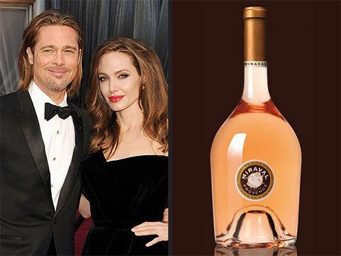 Джоли и Питт показали себя с новой стороны