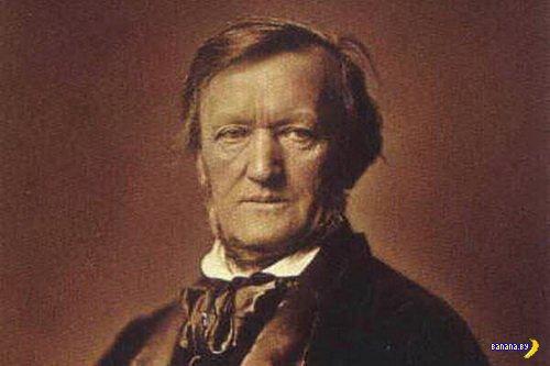Уголовное прошлое великих композиторов
