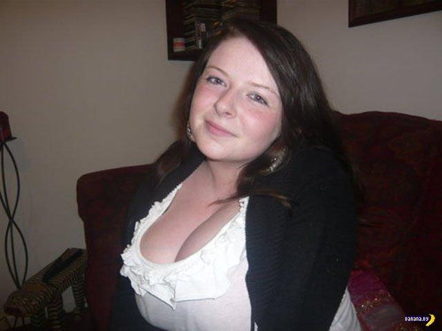 18 лет и грудь