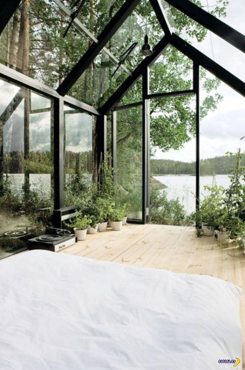 Красивые дома и интерьеры